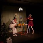 Cie Théâtre Bouche d'Or