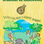 Wakabi le Hérisson cherche «sa tanière» pour l'Hiver