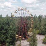 Joyeux Anniversaire Tchernobyl