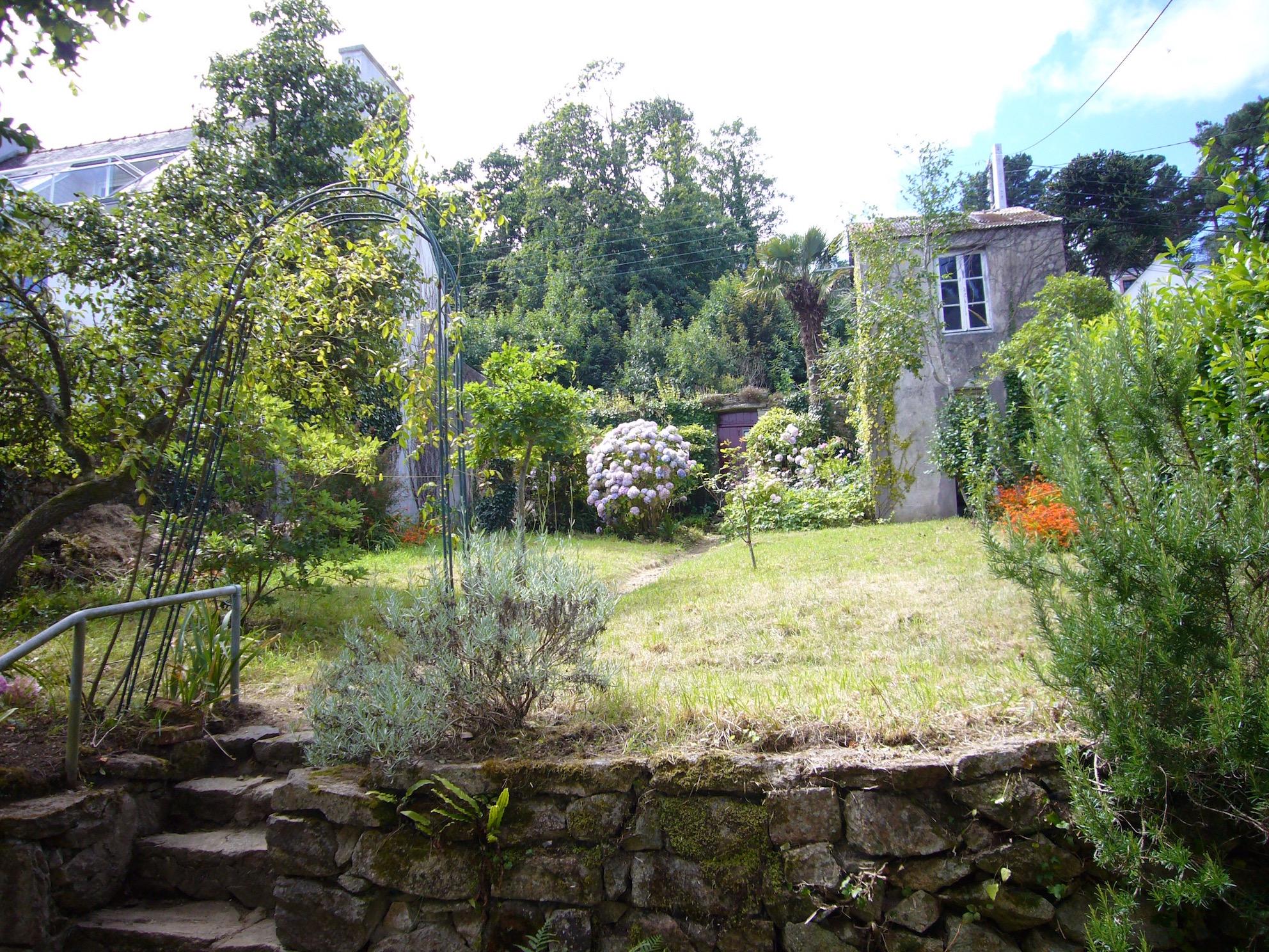 Maison Douarnenez dans le Finistère