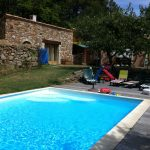 Au Calme En Ardèche