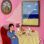 Peintre Naïf