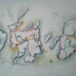 Artiste Professionnel Dessin Et Aquarelle