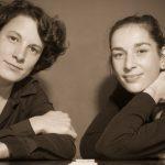 Duo SchangAy (Violon/piano) Cherche Lieu Calme Pour Travailler Répertoire De Concours En Juillet