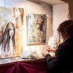 Artiste cherche résidence à Grasse ou environs