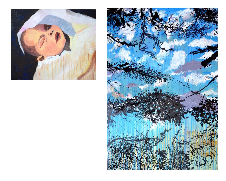 Artiste peintre cherche résidence nature