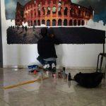 Samy le peintre