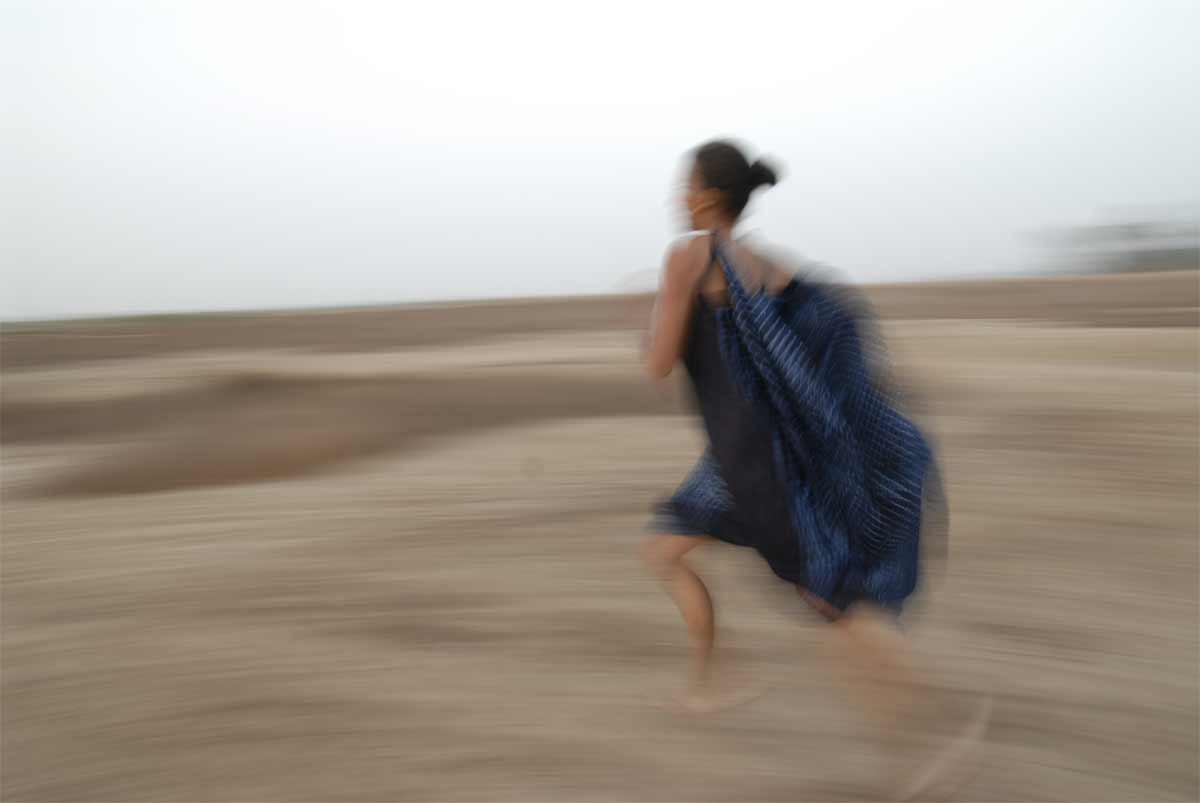 Artiste danseuse art-thérapeute