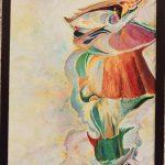 Peinture, dessin, photo & mots culinaires