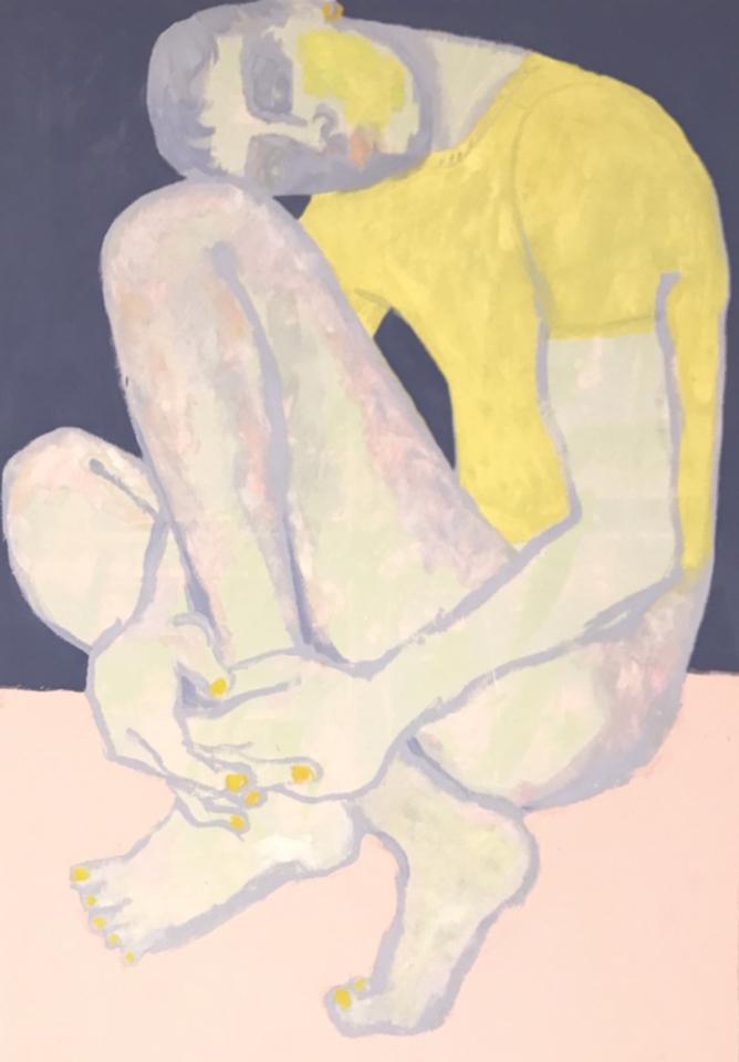 Artiste Peintre cherche résidence avec atelier pour l'été