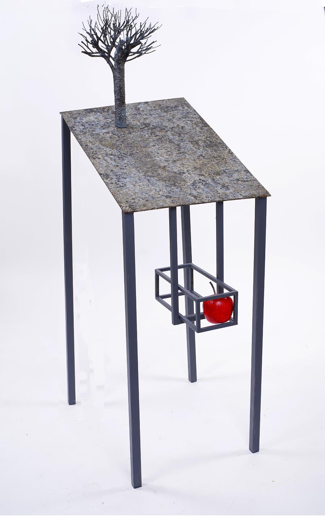 Recherche résidence pour travail sur métal
