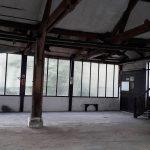 atelier atypique ( ancien moulin ) dans la région parisienne