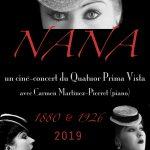 """Une musique pour """"Nana"""""""