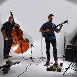 Duo Musique Ambient / Electro-acoustique