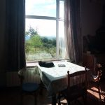 Maison à la campagne, près des Pyrénées aragonais
