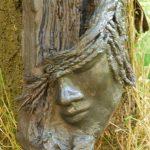 Tatiana Lasselin, artiste sculpteur, déco.