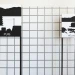 Les mains et l'encre – à la recherche d'un lieu d'atelier