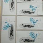 Arts Plastiques-gravure-illustration