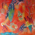 Artiste Peintre En Recherche De Résidence
