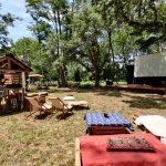 Résidence aux jardins d'Atyoula