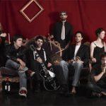 MØN Rock Orchestra cherche lieu de répétition / résidence Avril/mai 2020