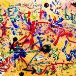 Atelier Multiple (peinture, Couture, Musique), Sensibilisation Aux Neurosciences.
