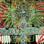 New Orleanian Visual Artist