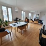 Appartement 80m2 parisien au cœur du Marais