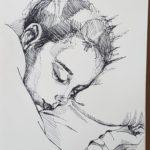 Artisten Cherche Un Endroit De Temps En Temp Pour Travailler Tranquille