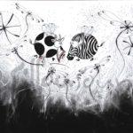 artiste visuel (dessin, auteur, illustrateur) et musicien