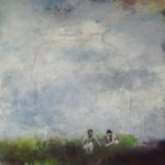couple d'artistes en recherche de résidence