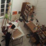 Résidences D'art Plastiques Et Visuelles Pour Artistes Avec Enfants