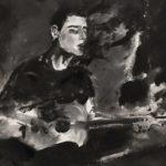 Artiste Peintre En Recherche D'une Résidence