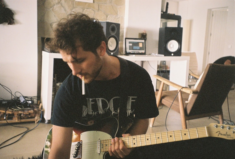 À la recherche d'un résidence artistique pour écrire et composer mon premier album