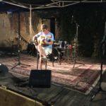 Airs De Guitare: Créations Et Inetrprétations