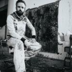 Abstract Painter / Peintre Abstrait