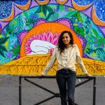 Muraliste /  Illustratrice / Dessinatrice