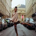 Artiste Chorégraphique recherche lieu de création écriture/danse